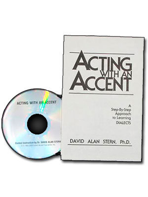 Acting With An Accent