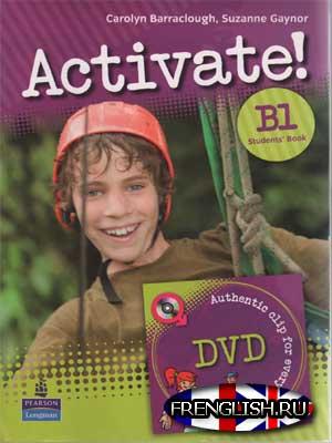 Activate b 1