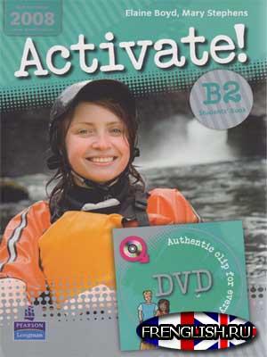 Activate b2