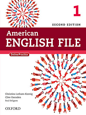 American English File By Oxford Download For Free Students Book