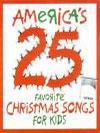25 американских Рождественских песен