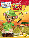 Baby World Music
