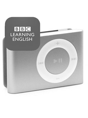 BBC Learning English IPod Collection download for free audio