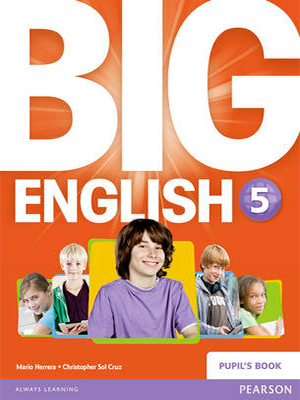 Big English by Longman All Levels Full Set Download for free pdf