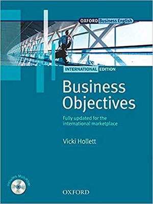 Oxford Business Objectives