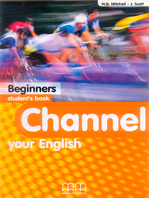 Channel your English