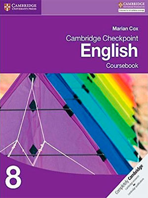 Cambridge Checkpoint English