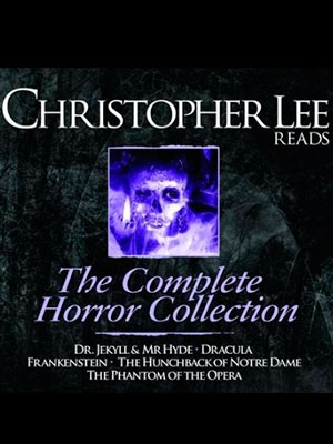Read Christopher Lee