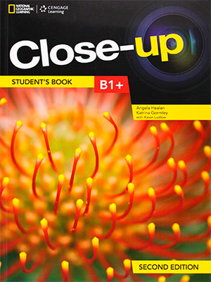 Download for free Close Up by National Geographic English
