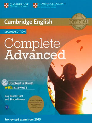 Complete Advanced CAE