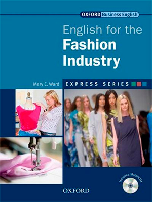 English for The Fashion Industry