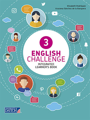 Cambridge English Challenge