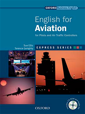 Oxford English for Aviation