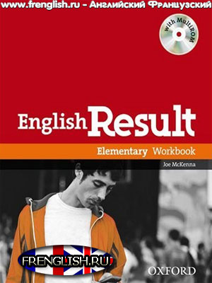 Workbook pdf result english upper intermediate