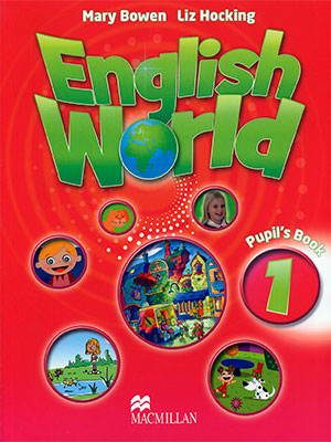 English World Macmillan