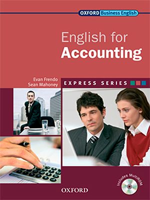 Oxford English for Accounting