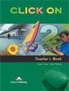 Click On 2 купить учебник