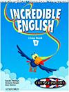 Incredible English гдз