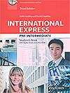 international express keys