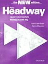 New Headway Upper-Intermediate Workbook Keys