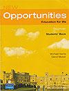 New Opportunities Beginner ответы