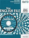 new eglish file advansed teachers book