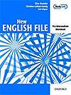 New English File Pre-Intermediate keys