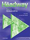 New Headway Beginner Workbook