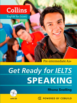 Collins Get Ready for IELTS