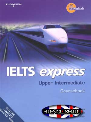 IELTS Express Upper - Intermediate
