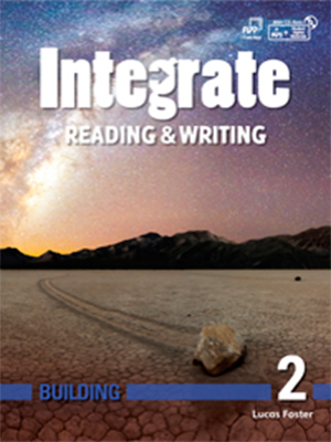 Integrate Reading Writing Building