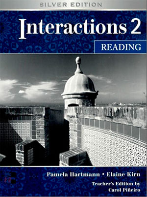 Interactions english