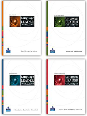 Workbook pdf leader elementary language