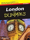 London for Dummies 2010