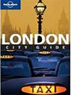 Lonely Planet London-City Guide
