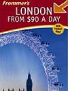 London from $ 90 a Day