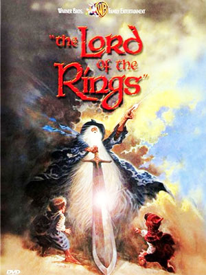 lord of the rings 1978