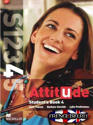 Attitude 4