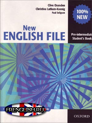New English File Intermediate Students Book Key