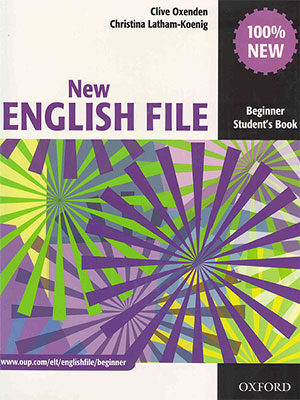 New English File Intermediate Учебник