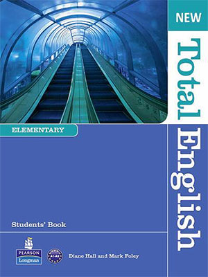New Total English Pre Intermediate Students Book Pdf