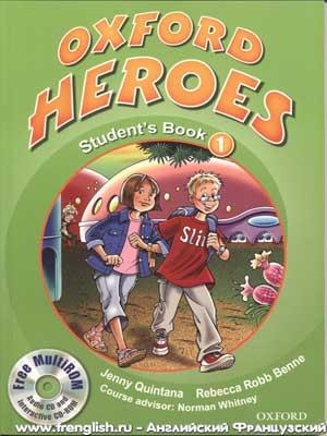 Фото № 7316 Аудиозаписи oxford heroes 1