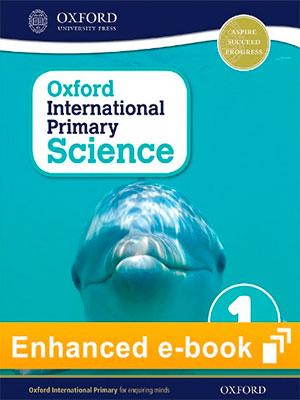 Oxford International Primary