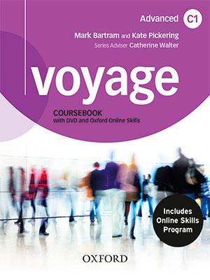 Oxford Voyage