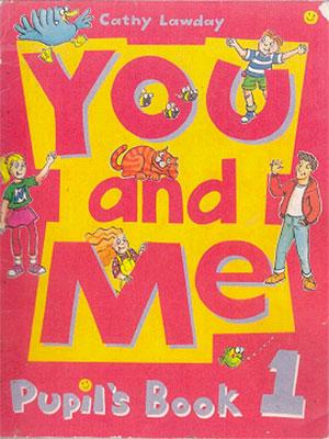 You and Me english