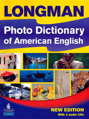 Longman Photo Dictionary of American English