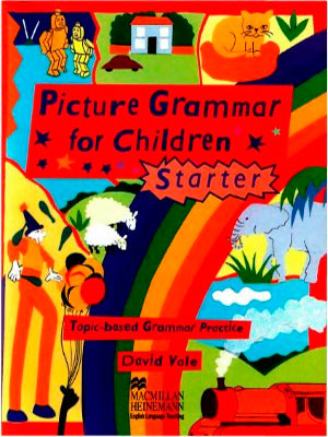 Picture Grammar for Children