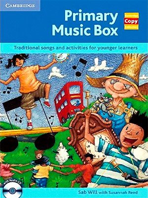 Cambridge Primary Boxes Download for FREE pdf
