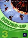 Round - UP 3 Книга учителя