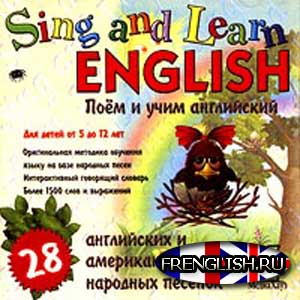 Sing and Learn English